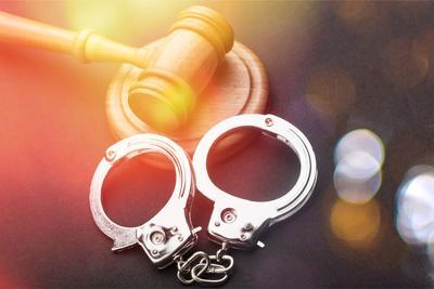 handcuff image