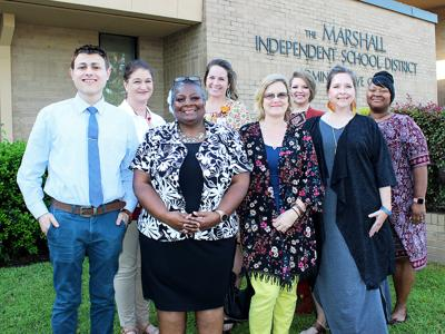 MISD Campus Teachers of the Year