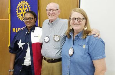 Marshall Rotary Club
