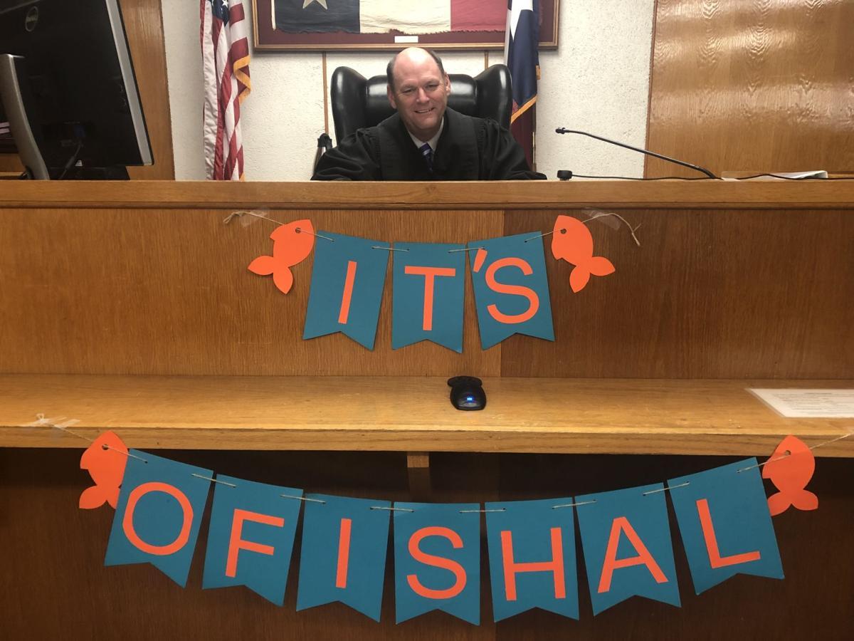 Harrison County Celebrates National Adoption Day News Marshallnewsmessenger Com