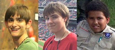Legislation renamed Will Thomas Heath Powerline Safety Act for three Scouts who died