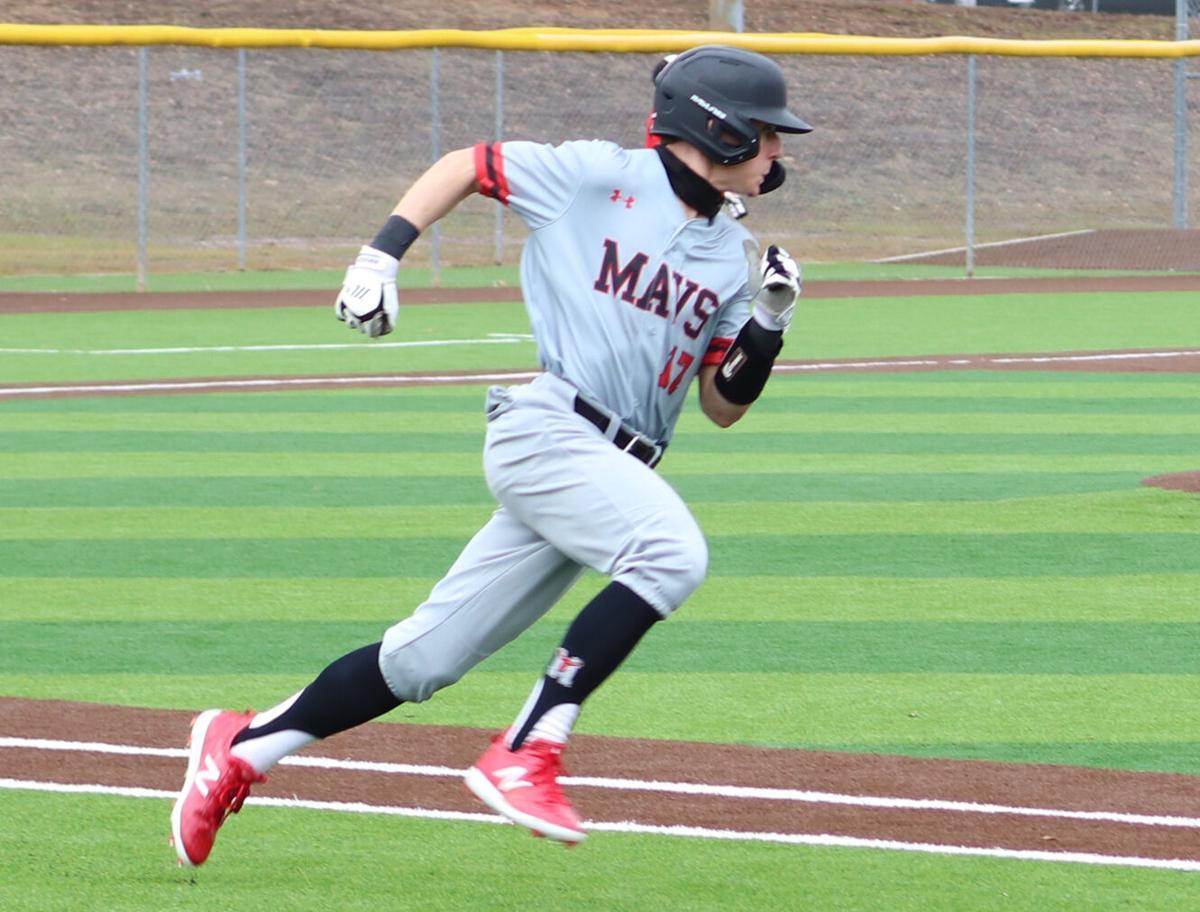 Marshall baseball