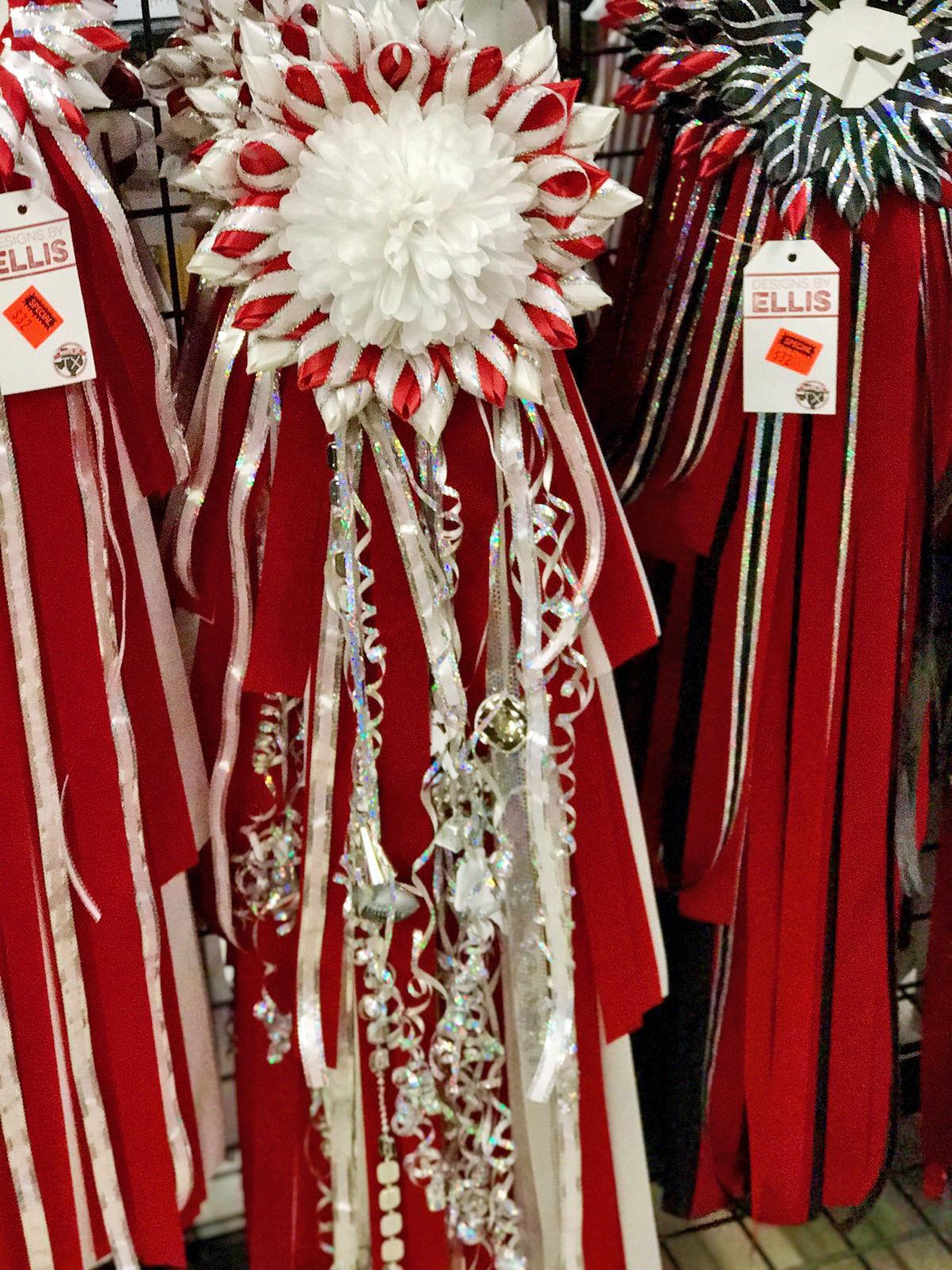 East Texas Football Is Back Homecoming Mums Draws Near News