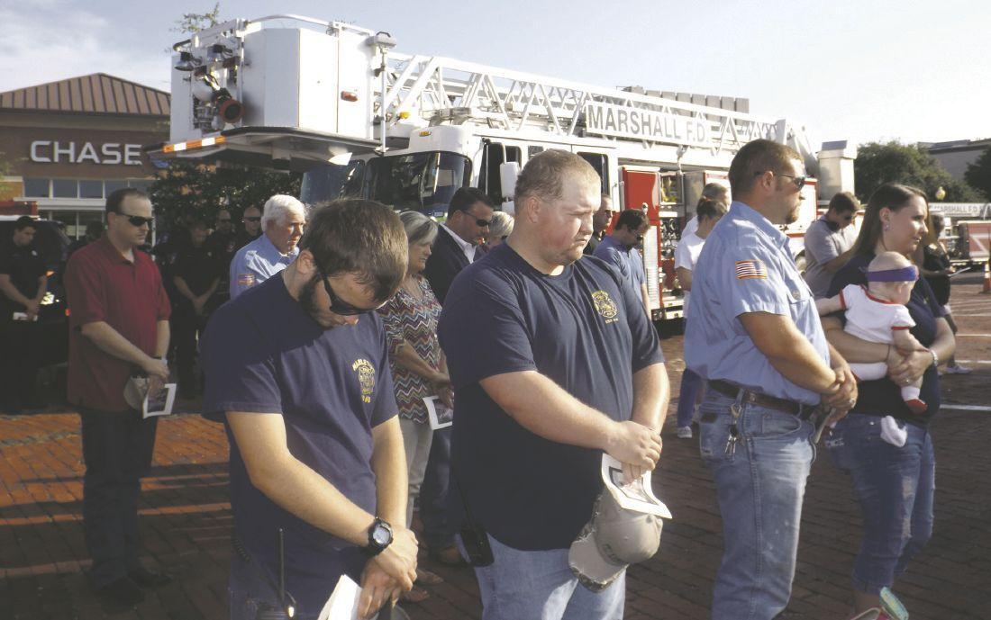 9/11 prayer service file