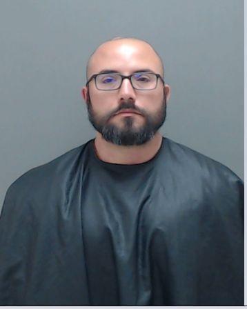 EFISD teacher arrest