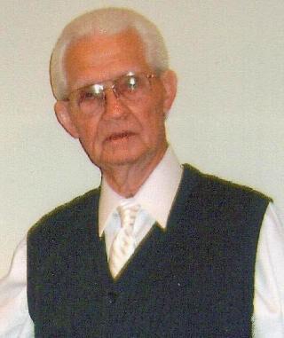 Harold Edwin Summers