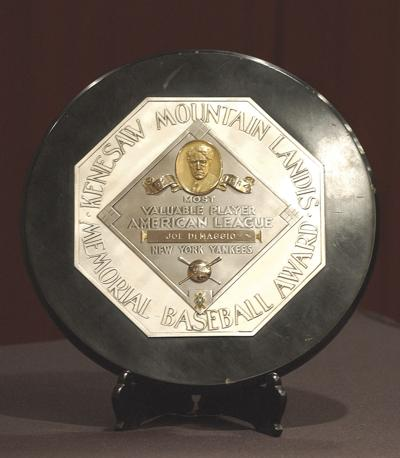 plaque photo