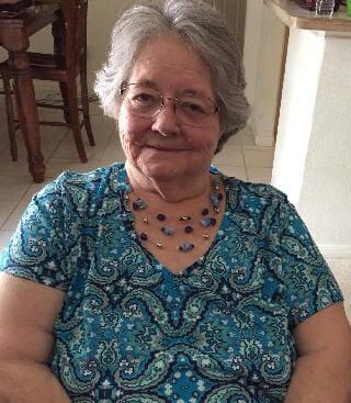 Betty Ann Broome