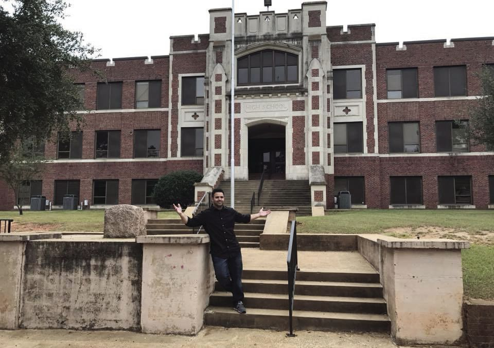 Old Marshall Junior High School building up for sale again | News