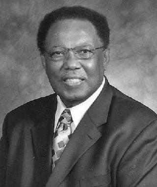 Purvin E. Rodgers