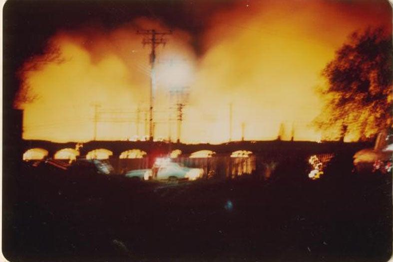T&P fire2