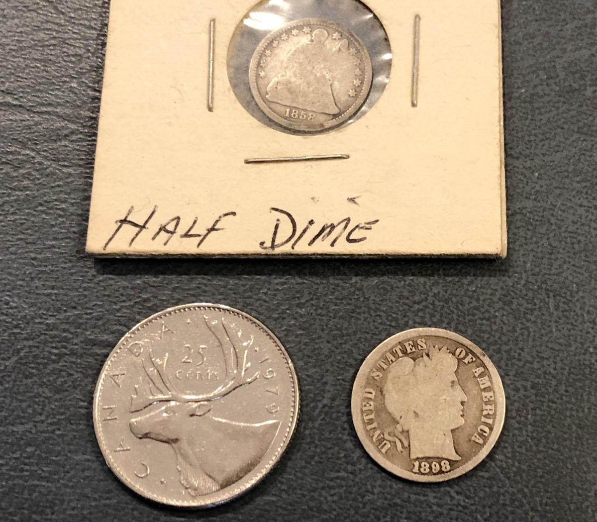 Moore Coins