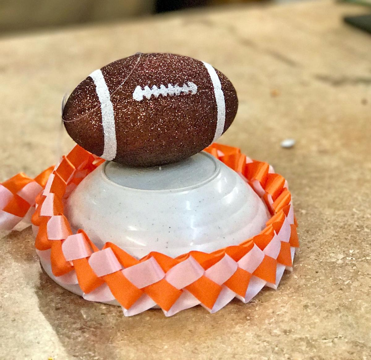 East Texas Football Is Back Homecoming Mums Draws Near News