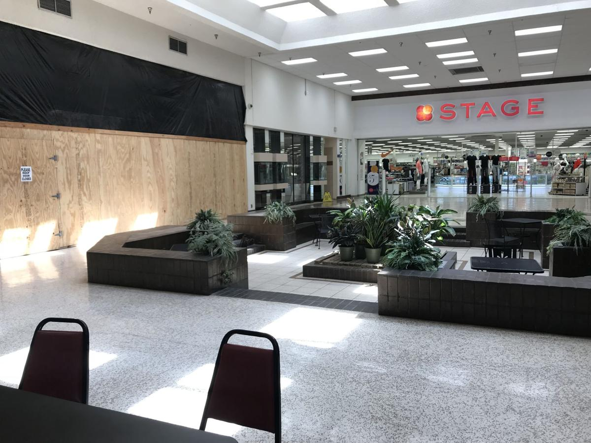Hobby Lobby Sets August Open Date At Marshall Place