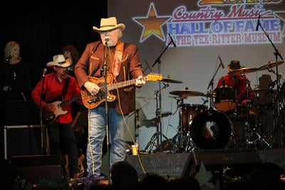 Texas Country Music Hall of Fame Festival