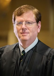 US District Chief Judge Rodney Gilstrap