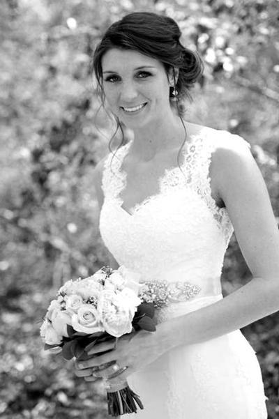 Mrs. Trent Moore