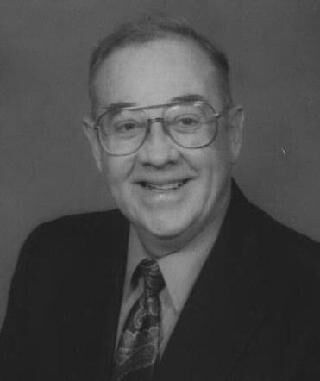 George Herman Hayner Jr.