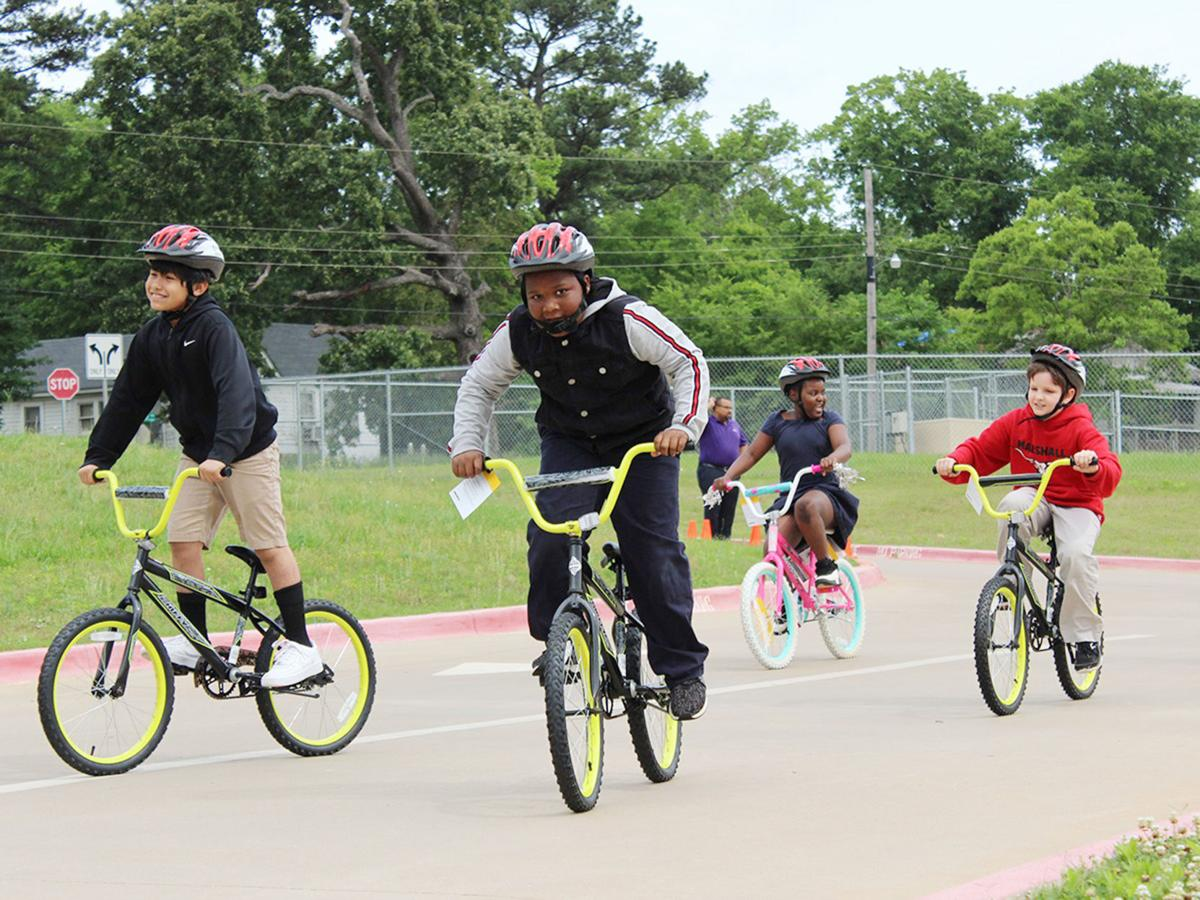 Read to Ride 10