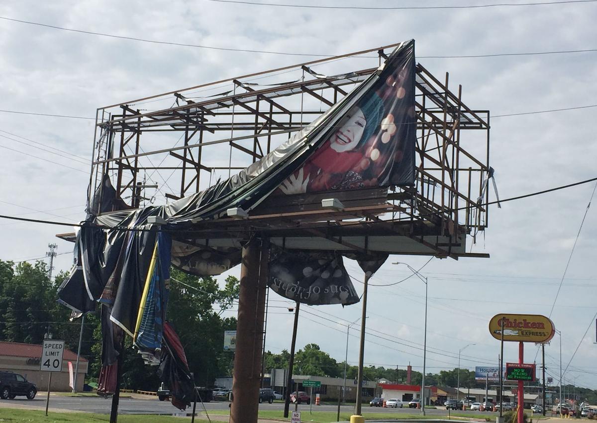 Storm Billboard 2