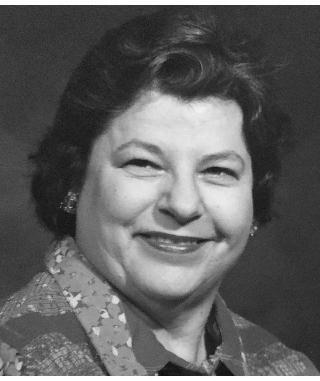 Mary  Jean Adams