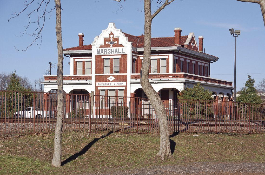 Marshall Depot