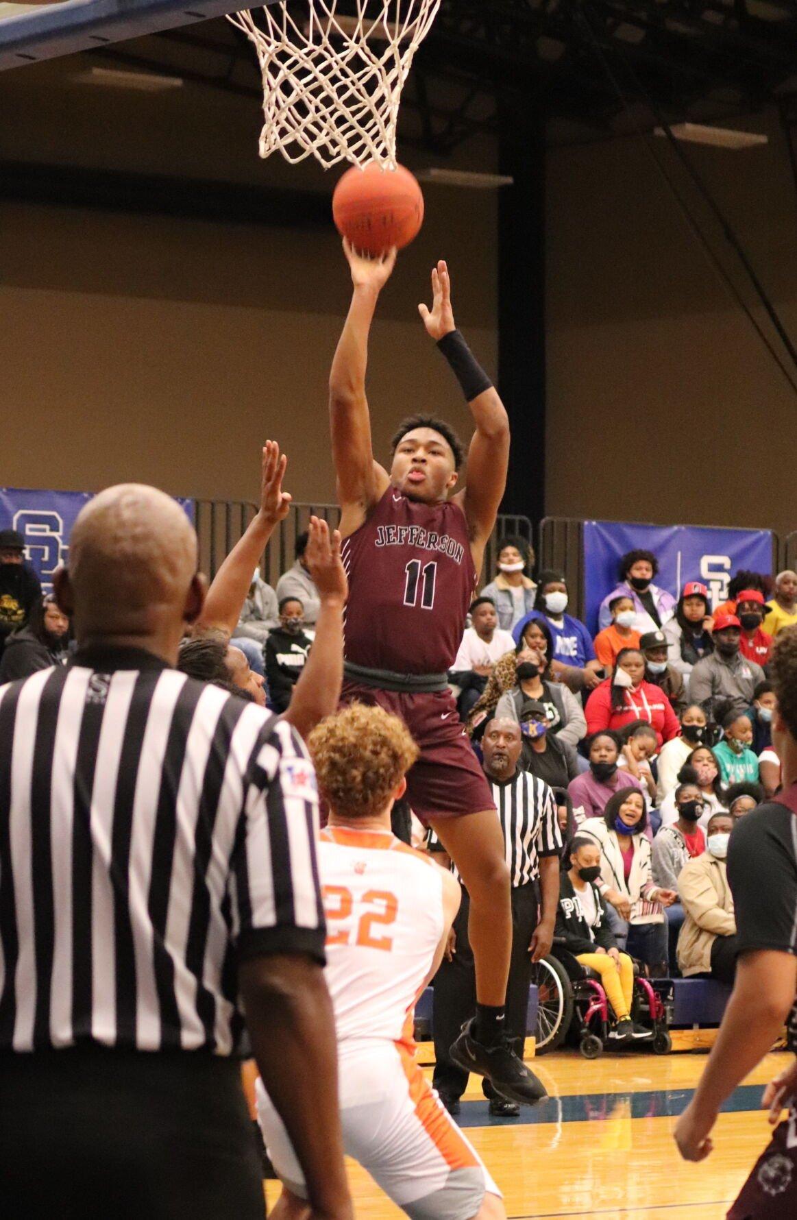 Jefferson basketball 2