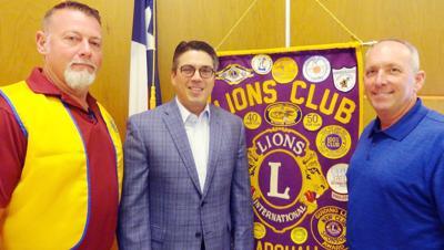 Marshall Lions Club