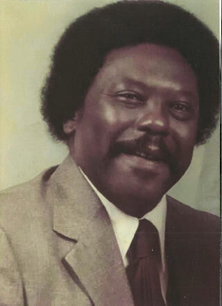 Anderson  Washington Jr