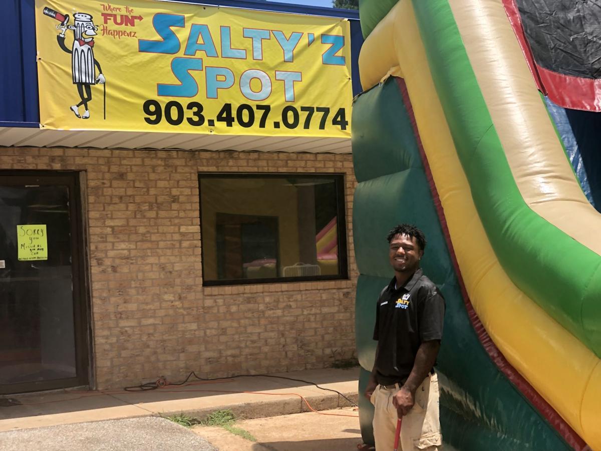 Salty11