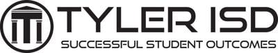 New Tyler ISD Logo Rectangle