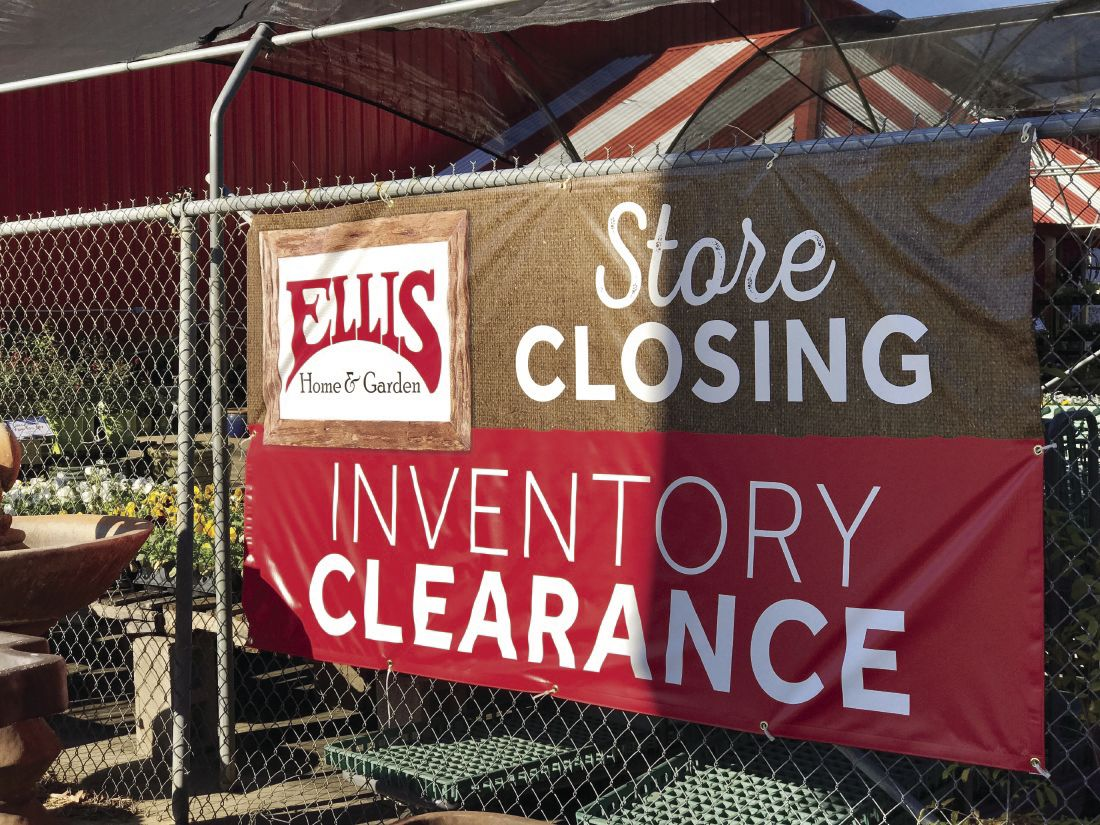 Genial Marshallu0027s Ellis Home And Garden To Close Its Doors After 25 Years