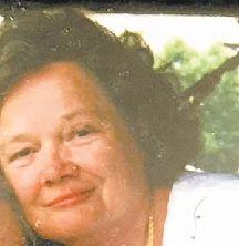 Clark, Virginia Joanne Spence