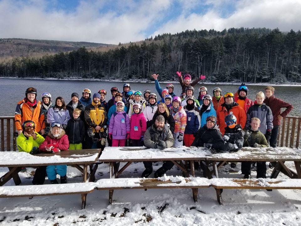 Blue Ridge Ski and Outing Club