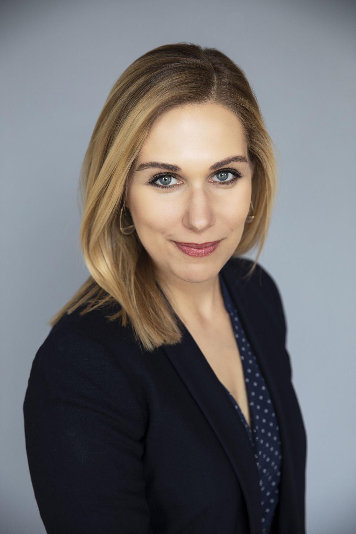 Jessica Janssen Wolford