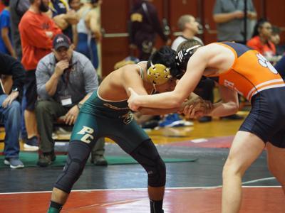 Patrick County wrestling