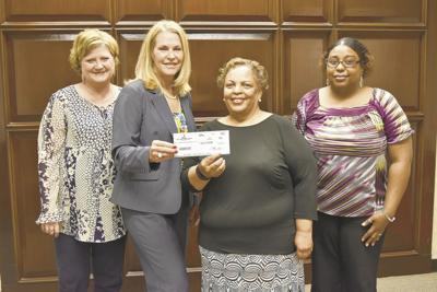 Focus On Youthcasa Receives Grant From Trueblue Company