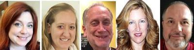 Martinsville Bulletin award winners 2020