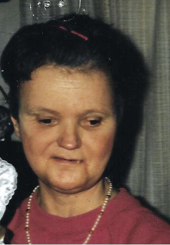 Gilbert, Annie Marie