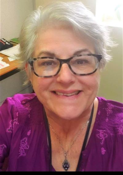 Nancy Bell of West Piedmont Health District