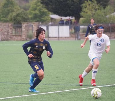 Carlisle soccer