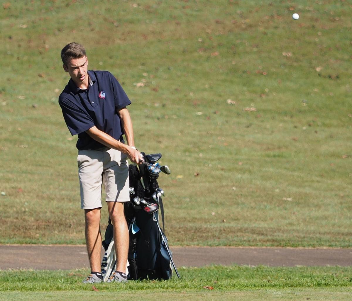 Magna Vista golf