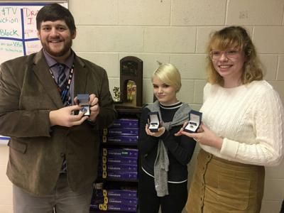 Writing Their Own Script: Magna Vista students earn film