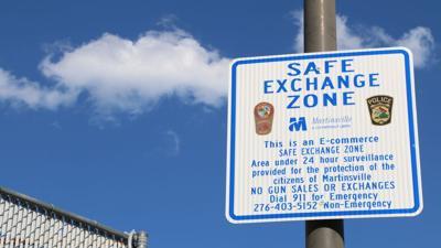 Martinsville Police Work To Establish Safe Zone Local News