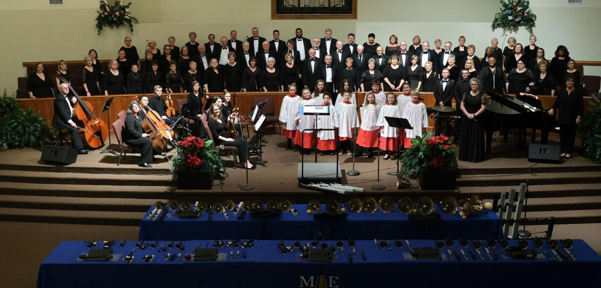 Smith River Singers