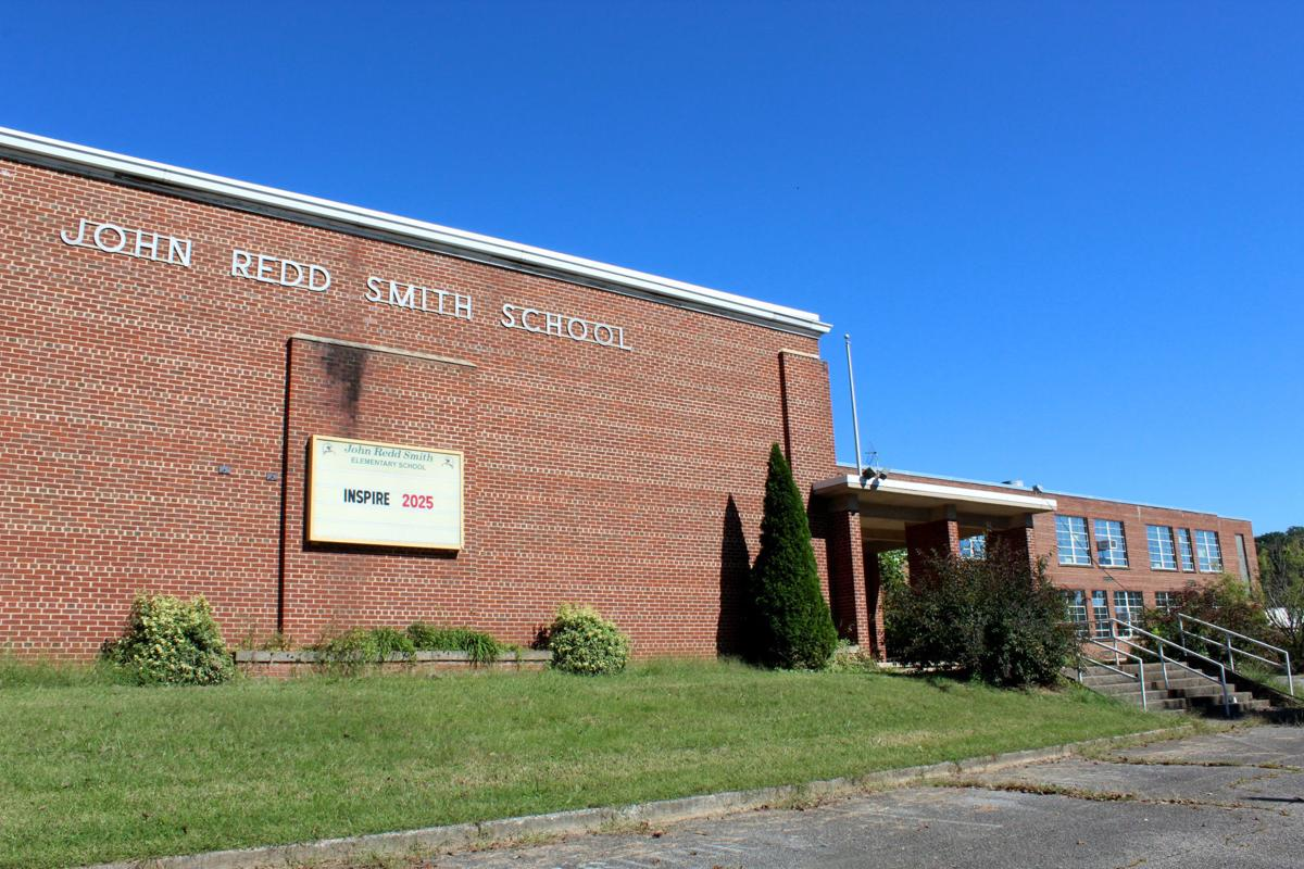 John Redd Smith school