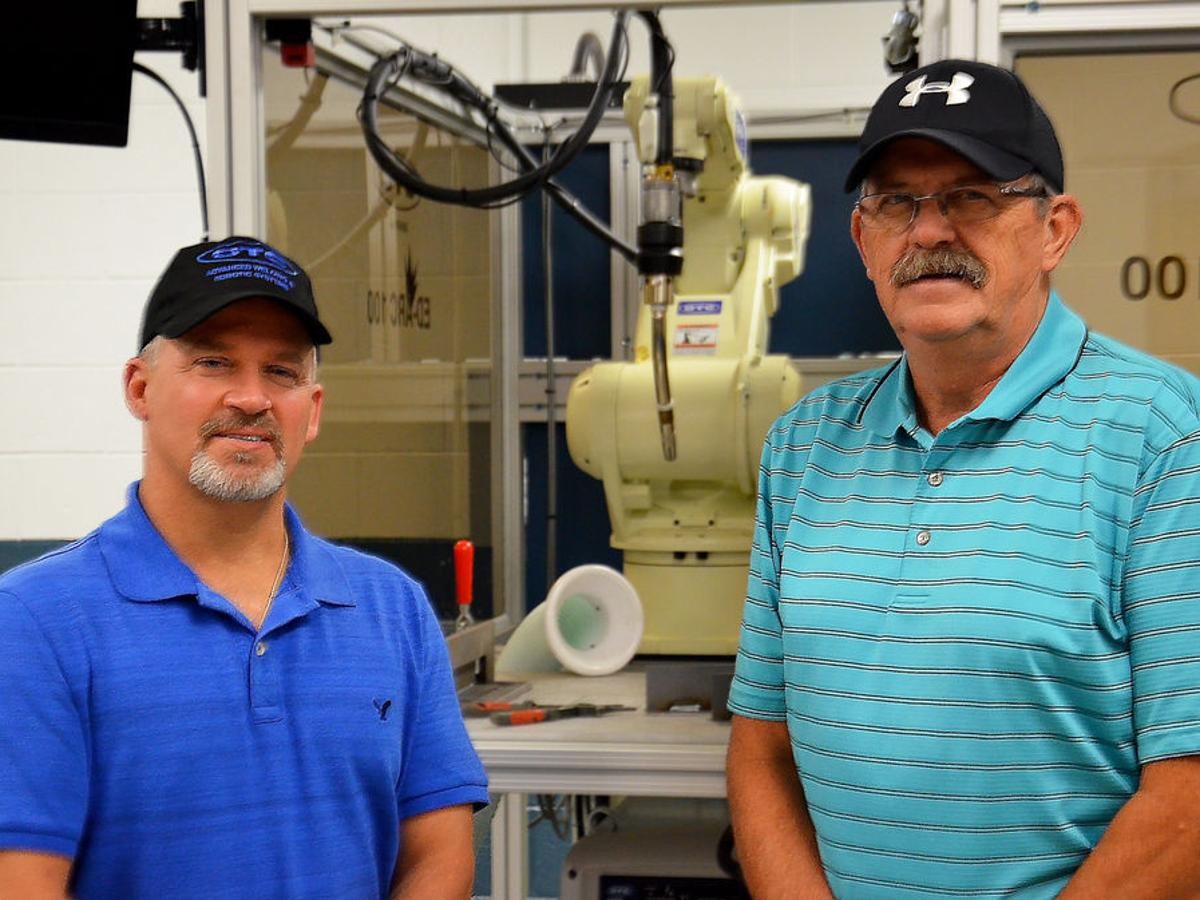 A Life Changing Job After 38 Years Bower Steps Away From Phcc Latest Headlines Martinsvillebulletin Com