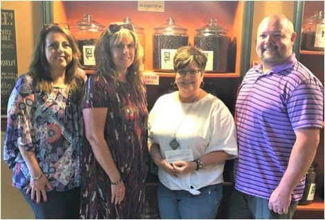 Local nonprofit helps victims of abuse