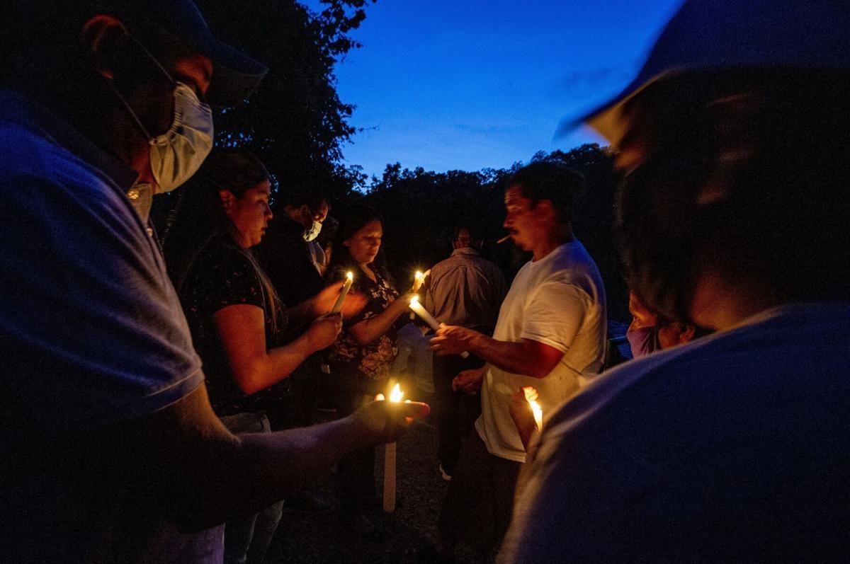 Tubers Vigil