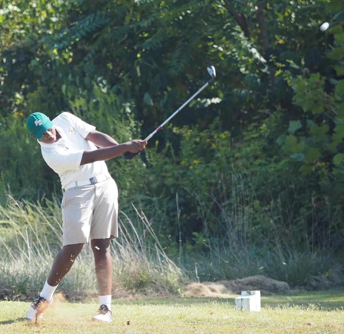 Patrick County golf